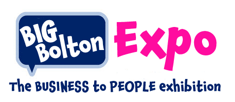 Scruffymonkey Web Design Bolton Expo Logo
