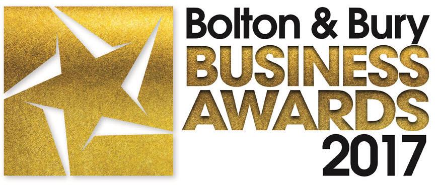 Scruffymonkey Website Design Bolton bury business awards